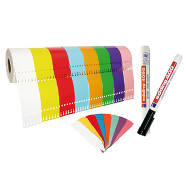 Labels, Lettering Supplies