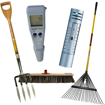 Tools / Measuring Equipment