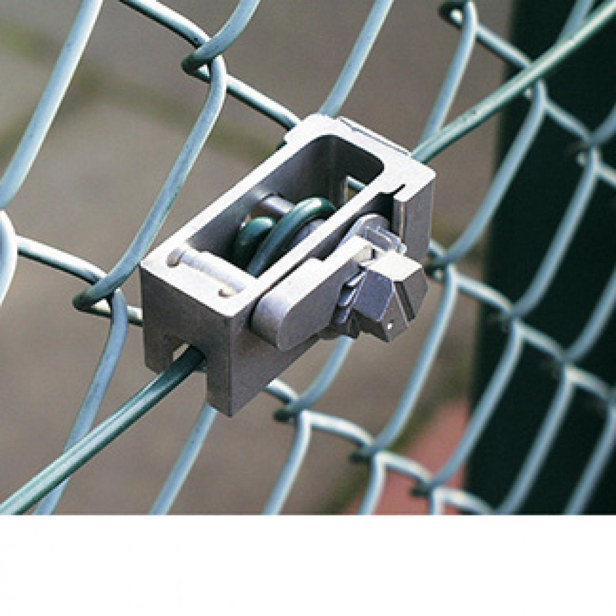 Quick Tensioner - Wire Tensioners, general - Fence Building Supplies ...