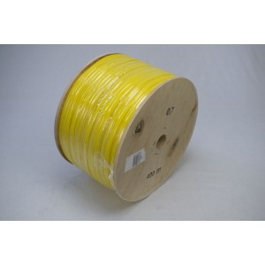 PG tying tube 7.0 mm yellow bobbin = 500 m