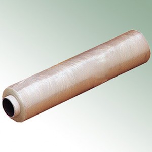 Transparent Stretch Wrap 450mm x 300m