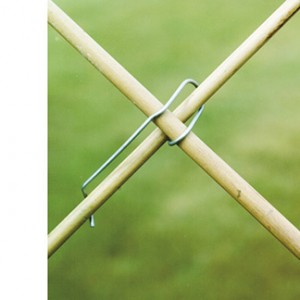 Bamboo Clip for 8-16mm - 750 pieces per pack