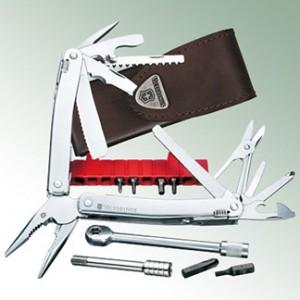 Victorinox 'Swiss Tool' Spirit Plus