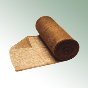 Hessian 100 cm medium roll = 100 m