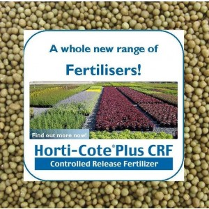 Horti-Cote Plus 15+6+12 (8 Month) Controlled Release Fertiliser x20kg